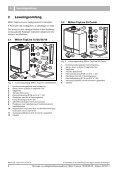 Monterings- og vedligeholdelsesvejledning - Milton - Page 6