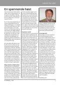 Mye felles med Utdanningsforbundet! - LOPs - Page 3