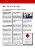 Mye felles med Utdanningsforbundet! - LOPs - Page 4