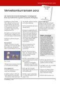 Mye felles med Utdanningsforbundet! - LOPs - Page 5