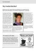 Mye felles med Utdanningsforbundet! - LOPs - Page 6