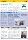 We Serve - Lions Danmark - Page 6