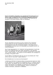 Hvad er forskellen på plusfours og cykelshorts? - Dragter i Danmark