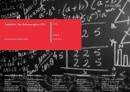 Tabelrapport 2012 om Ren By - Ren By Aarhus