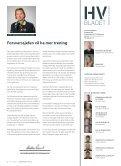 HV-bladet 0411 - Heimevernet - Forsvaret - Page 2