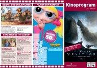 Kinoprogram 50,- - Filmweb