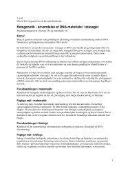 PDF-udgave - Institut for Matematiske Fag - Københavns Universitet
