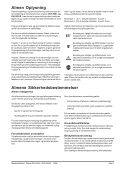 Brugervejledning - 298.5 KB - AL Del-Pin A/S - Page 2