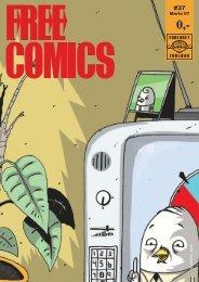 Free Comics #37 - FreeComics.dk
