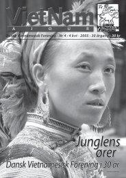 VietNam - Dansk Vietnamesisk Forening