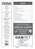 VietNam - Dansk Vietnamesisk Forening - Page 2
