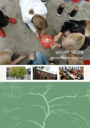 virum skole