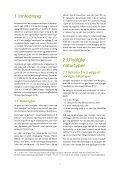 Veileder til forskrift om utvalgte naturtyper - Page 4