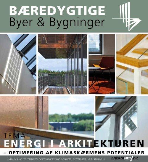 Bladet postes til FBBB medlemmer - Foreningen Bæredygtige Byer ...