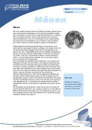Hent PDF - Tycho Brahe Planetarium