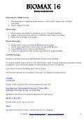 BioMax 16 - VVS Grossisten - Page 4