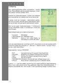 Brugervejledning til G9000 PRO DK.pdf - Elvarmeteknik - Page 6