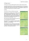Brugervejledning til G9000 PRO DK.pdf - Elvarmeteknik - Page 7