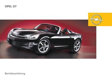 Opel GT FRONT COVER.fm