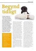 Børn og hunde - Dyrefondet - Page 5