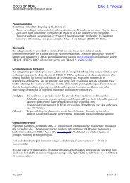 DBCG 07-REAL Bilag 3 Patologi