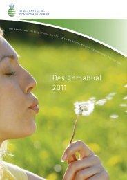 og Bygningsministeriets designmanual som pdf. - Klima-, Energi