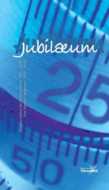 Download pdf-fil - Statens Institut for Folkesundhed