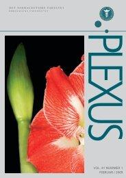 PDF: 3,6 MB - School of Pharmaceutical Sciences - Københavns ...