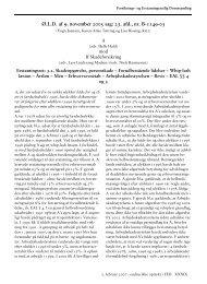 Corel Ventura - BATCH043.CHP - Forsikrings- og Erstatningsretlig ...