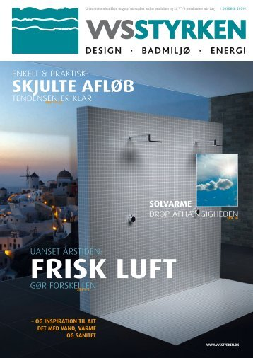 frisK lufT - VVS Styrken