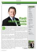 Politisk Horisont nr. 3 2011 - Konservative Folkeparti - Page 2