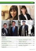 Politisk Horisont nr. 3 2011 - Konservative Folkeparti - Page 3