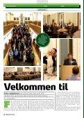 Politisk Horisont nr. 3 2011 - Konservative Folkeparti - Page 4