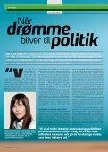 Politisk Horisont nr. 3 2011 - Konservative Folkeparti - Page 6