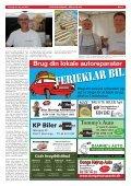 Kulinarisk Sydfyn havde alt det der skulle til - Isager Bogtryk - Page 5