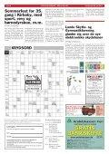 Kulinarisk Sydfyn havde alt det der skulle til - Isager Bogtryk - Page 6
