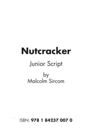 Script Nutcracker.pdf - Musicline