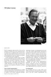Til lykke Lorenz -- Christian Hjorth - Dansk Ornitologisk Forening