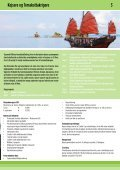 Kejsere og Terrakottakrigere - Jysk Rejsebureau - Page 3