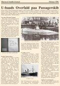 Illustreret Familie Journal Februar 1938 U-baads ... - Wagadugo - Page 2