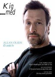 KigMed 2006 Kig med LISE NØRGAARD Det er ... - PenSam