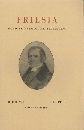 Friesia VII, 3