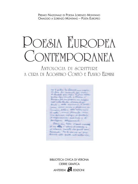 EuropaLibro EuropaLibro EuropaLibro Anterem Anterem Poesia Poesia Anterem Poesia CroWdxBe