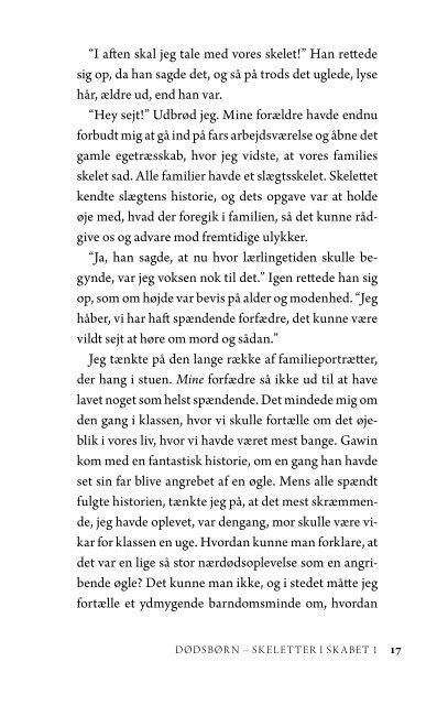 Begynd din læsning her - Forlaget Facet