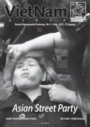 PDF 2,6 mb - Dansk Vietnamesisk Forening
