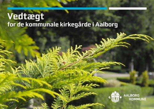 Vedtægter - Aalborg Kommune