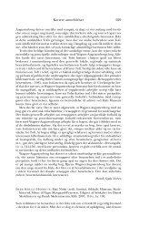 629 Kortere anmeldelser - Historisk Tidsskrift
