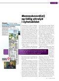 Helsegevinst ved tidlig ultralyd? - Menneskeverd - Page 3