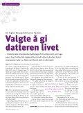 Helsegevinst ved tidlig ultralyd? - Menneskeverd - Page 4
