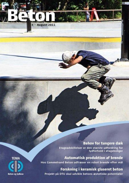 Download blad 3-2011 som pdf - Dansk Beton